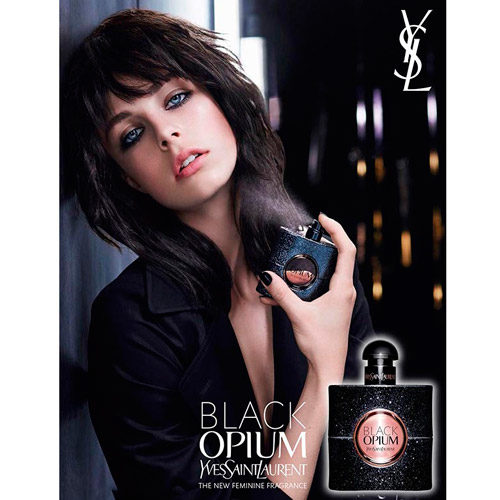 Black Opium YSL (Ив Сев-Лоран Опиум Блэк)