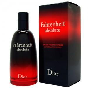Fahrenheit Absolute Christian Dior (Кристьян Диор Фаренгейт Абсолют)