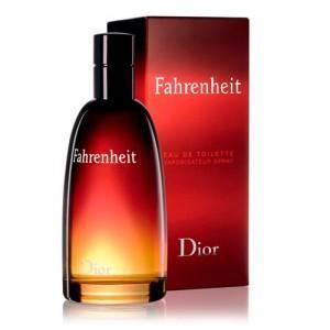 Fahrenheit Christian Dior (Кристьян Диор Фаренгейт)