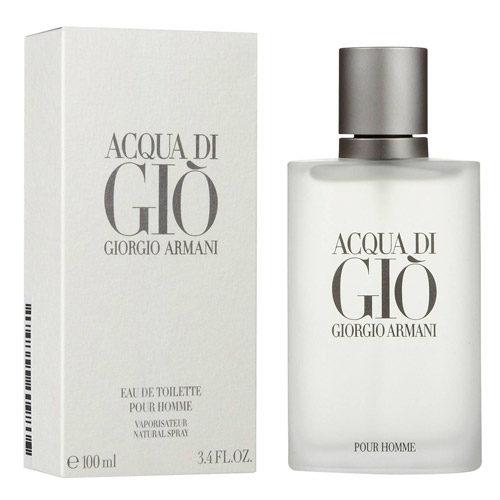 Giorgio Armani Acqua di Gio men (Аква Ди Джоя Джорджио Армани фор мен)