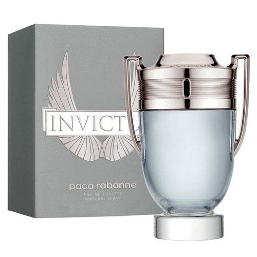 Invictus Paco Rabanne (Пако Раббан Инвиктус)
