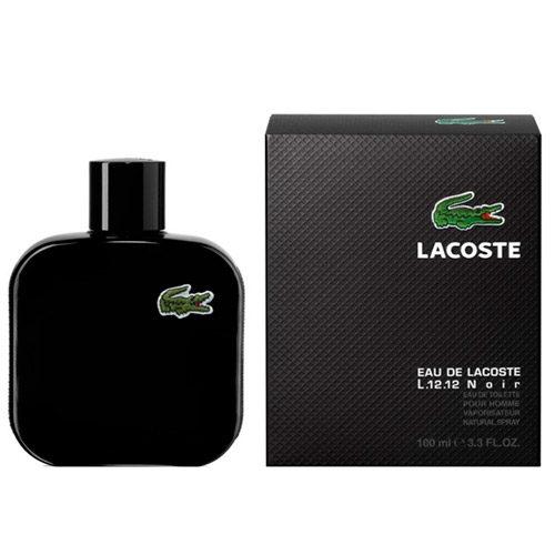 Lacoste Eau De Lacoste L.12.12 Noir (Лакост Эо де Лакост Л.12.12 Ноир)