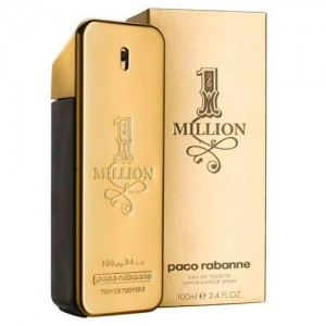 Paco Rabanne 1 Million (Пако Рабане Один Миллион)