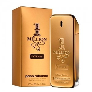 Paco Rabanne 1 Million Intense (Пако Раббан 1 миллион Интенс)
