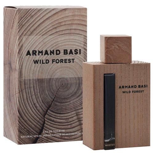 Wild Forest Armand Basi (Арман Баси Вилд Форест)