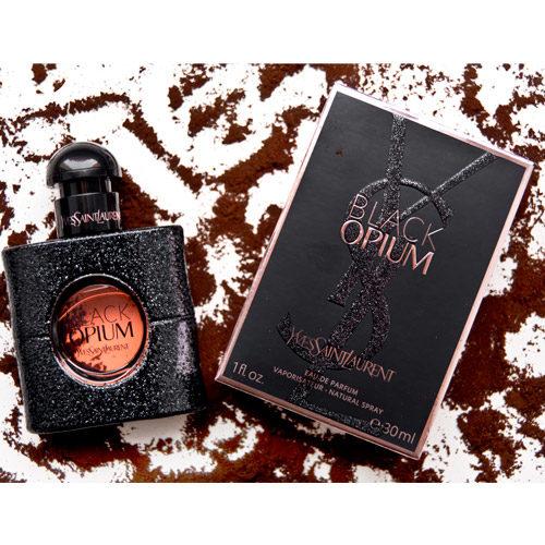 YSL Black Opium (Ив Сев Лоран Черный Опиум)