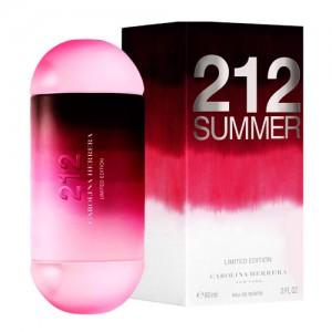 212 Summer Carolina Herrera (Каролина Хэррера 212 Саммэр)