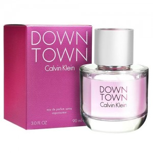 Calvin Klein Downtown (Кельвин Кляйн Даунтаун)