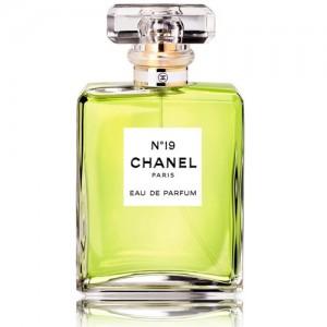 Chanel 19 (Шанель № 19)