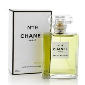 Chanel N 19 (Шанель 19)