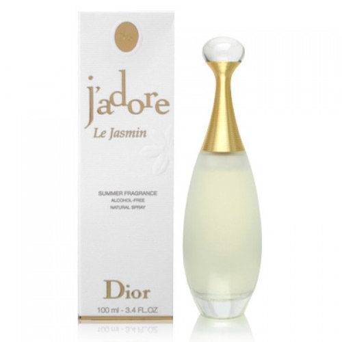 Christian Dior JAdore Le Jasmin (Крестьян Диор Жадор ля Жасмин)