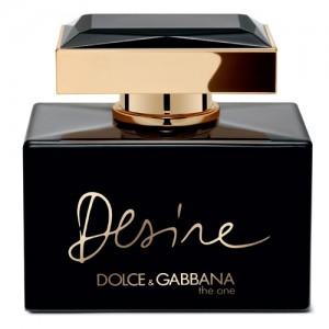 D & G The One Desire (Дольче энд Габбана зе Ван Дизайр)