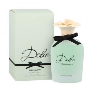 D&G Dolce Floral Drops (Дольче энд Габбана Дольче Флораль Дропс)
