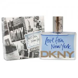 Донна Каран Лове Фром Нью-Йорк Колоне (Любовь из Нью-Йорка)
