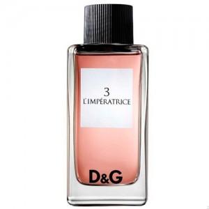 Dolce Gabbana 3L imperatrice (Дольче Габбана Императрица)