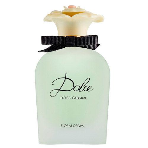 Dolce Gabbana Dolce Floral Drops (Дольче и Габбана Дольче Флорал Дропс)