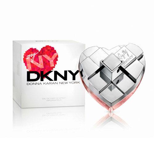 Donna Karan My NY