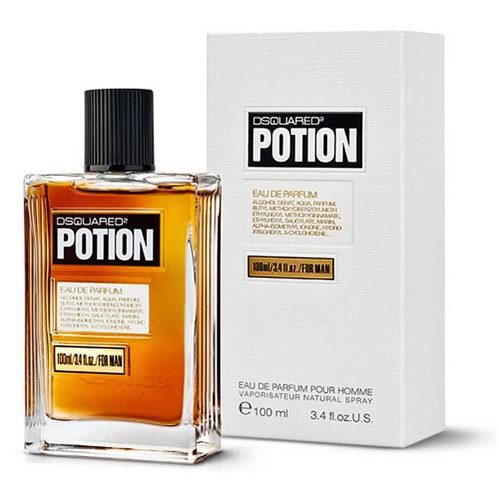 Dsquared2 Potion for Man (Дискваред2 Поушн фор мен)