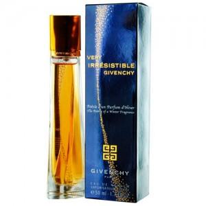 Givenchy Very Irresistible Poesie dun Parfum dhiver (Живанши Вери Ирезистибл Поэзи Д Ун Парфюм д Хивер)