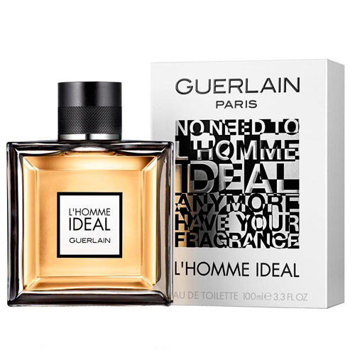 Guerlain Lhomme Ideal (Гуерлайн Эль Хомм Идеал)