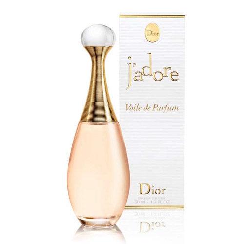 JAdore Voile De Parfum от Christian Dior (Кристиан Диор. Жадор. Парфюмерная вуаль)