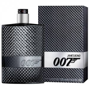 Эон Продакшн Джеймс Бонд 007