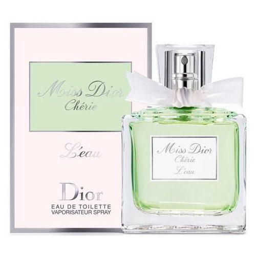 Miss Dior Cherie L Eau Christian Dior (Крестьян Диор Мисс Диор Шери Лью)