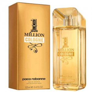Paco Rabanne One Million Cologne (Пако Рабане Один Миллион Кологне)