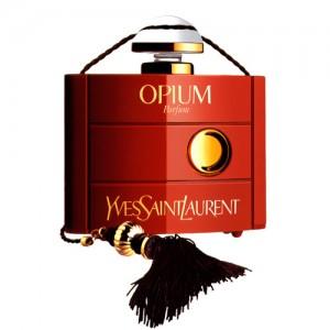 Ив Сев Лоран Опиум