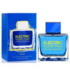 Antonio Banderas Electric Blue Seduction for Men (Антонио Бандерос Электрик Блу Седакшен фо мэн)
