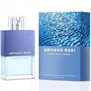 Armand Basi Leau Pour Homme (Арманд Баси Ле Пур Хоме)