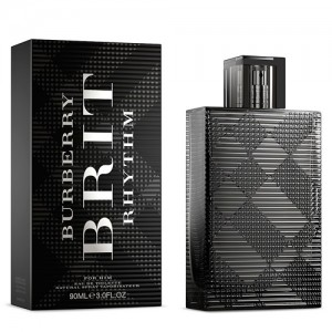 Burberry Brit Rhythm for Men (Берберри Брит Ритм Фор Мен)
