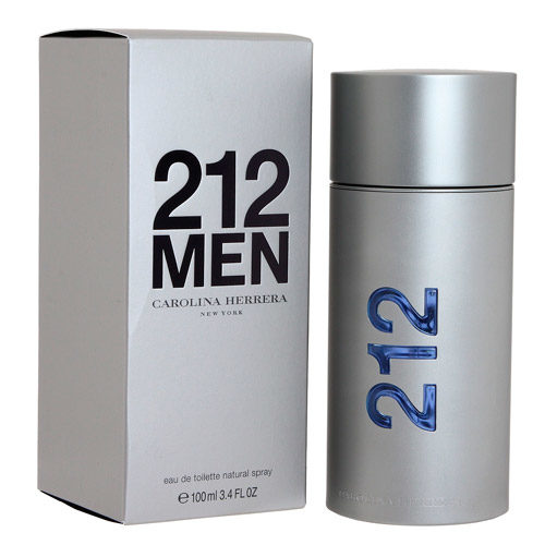 CH 212 Men (Каролина Хэррера 212 Мэн)