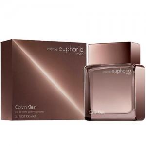 Euphoria Men Intense Calvin Klein