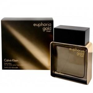 Calvin Klein Euphoria Gold Men