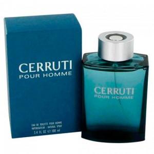 Cerruti Pour Homme (Черути Пур Хомм)