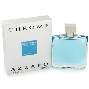 Chrome Azzaro (Азаро Хром)