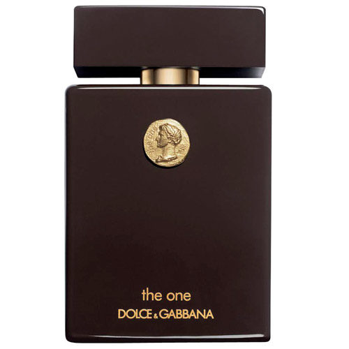 D & G The One for Men Collector's Edition