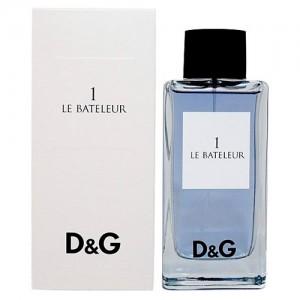 D&G 1 Le Bateleur (Дольче энд Габбана 1 Ле Бателеур)