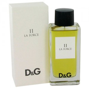 Dolce Gabbana 11 La Force (Дольче энд Габбана 11 ЛаФорс)