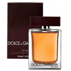 Dolce&Gabbana The One for Men (Дольче энд Габбана Один для мужчин)