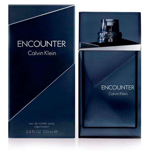 Encounter Calvin Klein (Кельвин Клеан Энкаунтер)