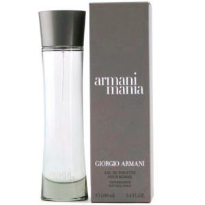 Giorgio Armani Armani Mania Men