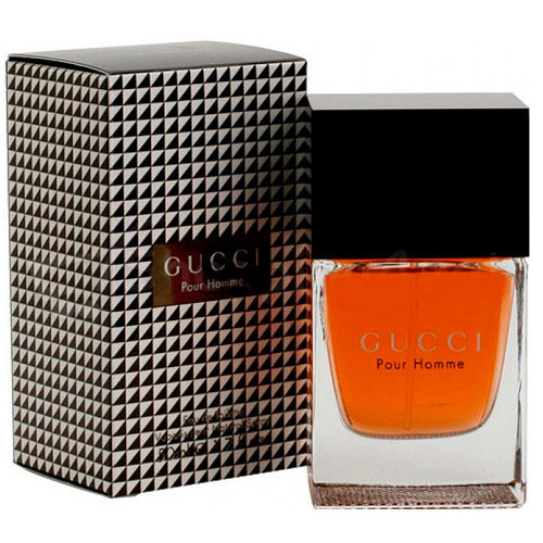 Gucci Gucci Pour Homme (Гуччи Пур Хомме)