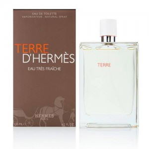 Hermes Terre D`Hermes Eau Tres Fraiche (Эрмес Терре Де Эрмес О Трес Фреш)