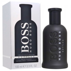 Hugo Boss Boss Bottled Collectors Edition
