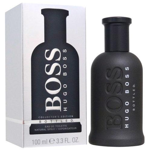 Hugo Boss Boss Bottled Collectors Edition