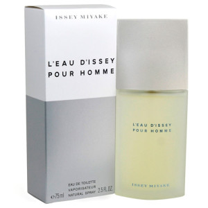 Issey Miyake L Eau d Issey pour Homme (Иссия Мияки Леу Д'Иссия Пур Хомм)