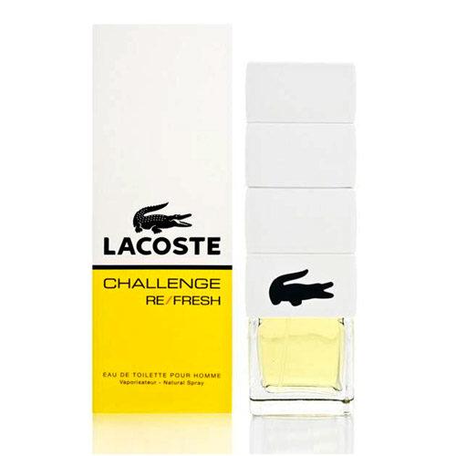 Lacoste Challenge Re/Fresh