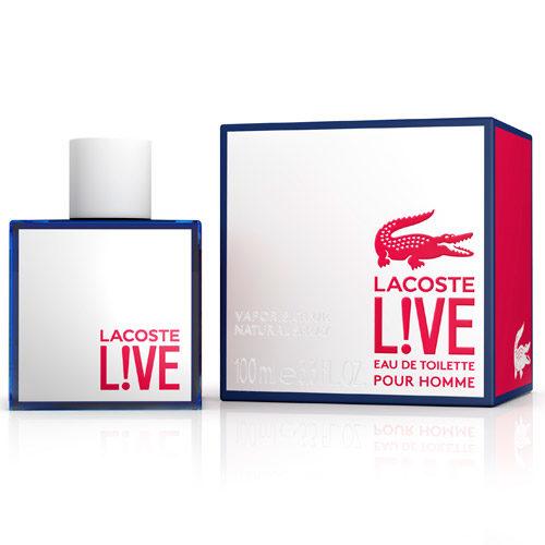 Live Lacoste